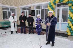 Павлодар: Ақсуда қайырымдылық мекемесі ашылды (ФОТО)