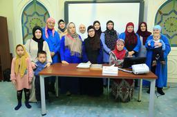 «Халал өнімдер технологиясы» семинары өтті