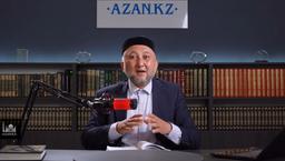 История пророков: Урок 5: Нух (а.с.) | Нурмухаммад Иминов