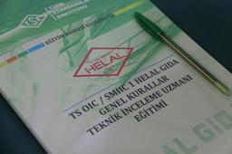 Халал бөлімі мамандары семинарға қатысты