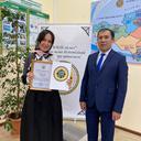 Нұр-Сұлтан: «Unaidy» дәмханасы сертификатталды