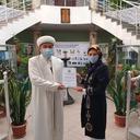 Обновлен сертификат «Алатау-Кус»