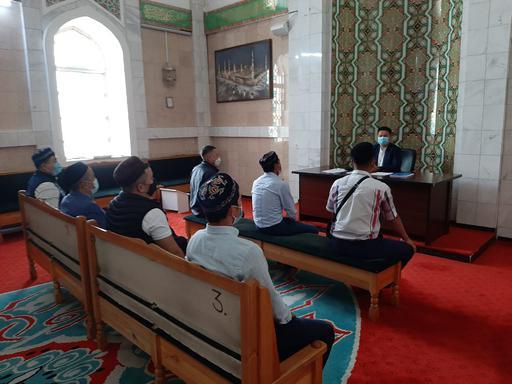 Алматы – халал сертификатын көп алған аймақ