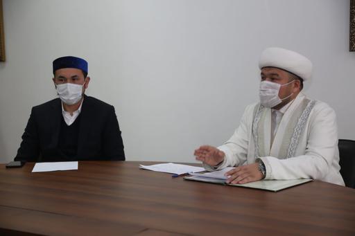 Алматы: Қайырымдылық бағыты бойынша жиын өтті