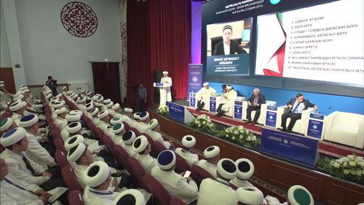 Наиб муфтий: 45 обрядов – документ, необходимый обществу (ФОТО)