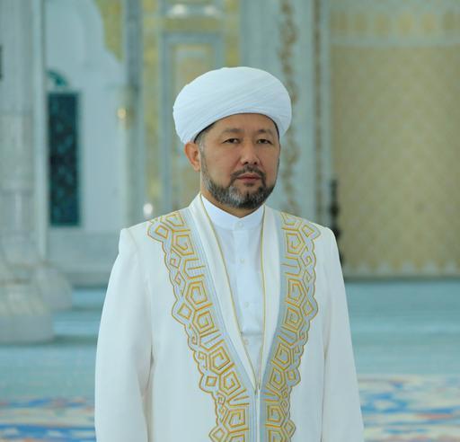 ОБРАЩЕНИЕ ВЕРХОВНОГО МУФТИЯ В КАНУН РАМАДАНА