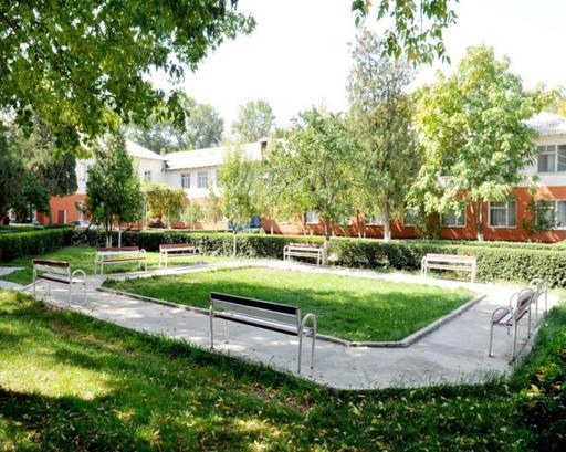 «Шымкент» медресе-колледжінде  екі құдық пайдалануға берілді (ФОТО)