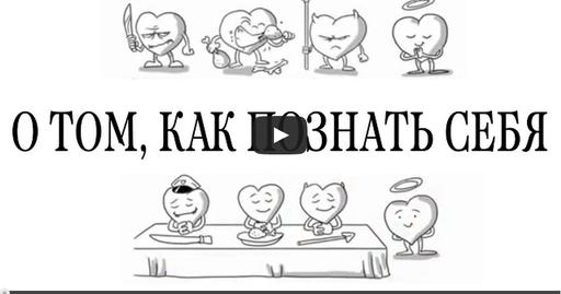 О том, как познать себя | Анимационный ролик | Имам Газали