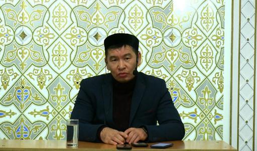 Қабылбек Әліпбайұлы – Павлодар облысында