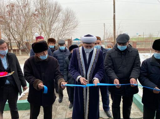 Қызылорда: Сырдария ауданындағы сүбелі істер