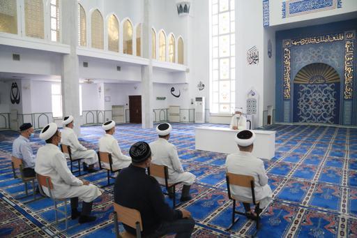 Ақтөбе: Аймақта имамдар көбейіп келеді