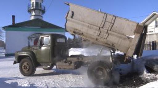 СҚО: 10 тонна көмір таратты