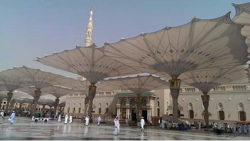 Хадж-2015: Как начинается паломничество казахстанцев в Мекку
