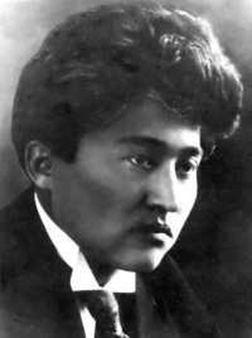 Алаш алыптары - Мағжан Жұмабаев