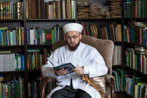 ДУМ РТ поддержал инициативу Верховного муфтия Казахстана