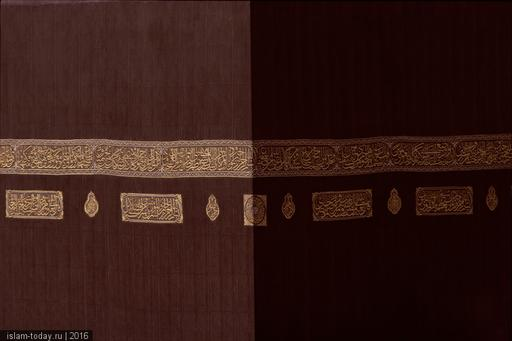 Мекке мен Мәдина әйгілі фотограф Питер Сандерс көзімен (ФОТО)
