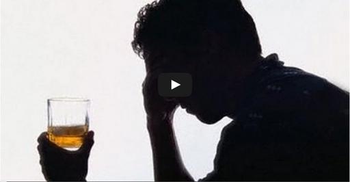 Мать всех грехов - алкоголь