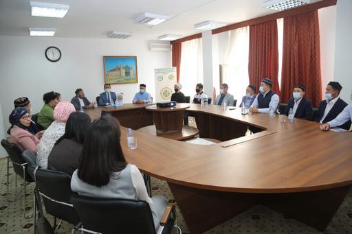 Алматы: Кәсіпкерлерге арналған семинар өтті
