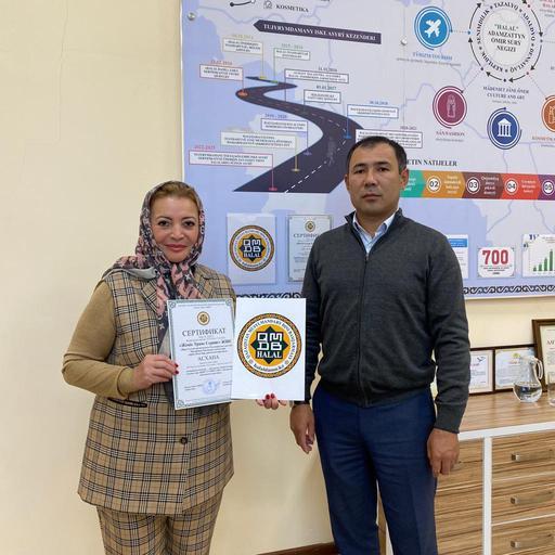 «Назарбаев зияткерлік мектебі» асханасы сертификатталды