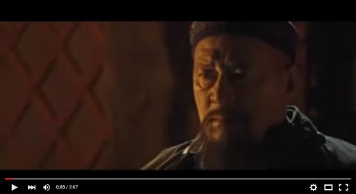 """""""Құнанбай"""" драмасынан үзінді"""