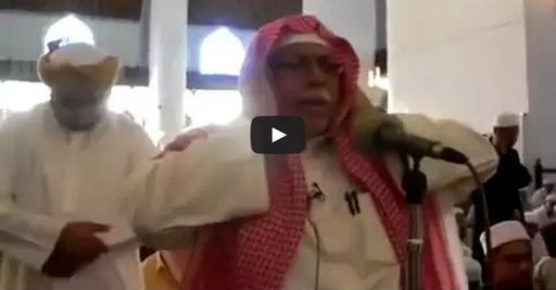 Человек, голос которого известен каждому мусульманину