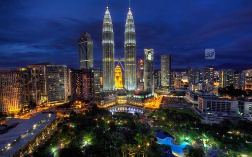 Рейтинг лучших городов мусульманского мира