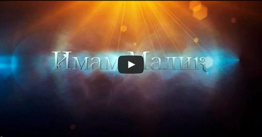 Ученый Ислама Имам Малик (да смилуется над ним Аллах)