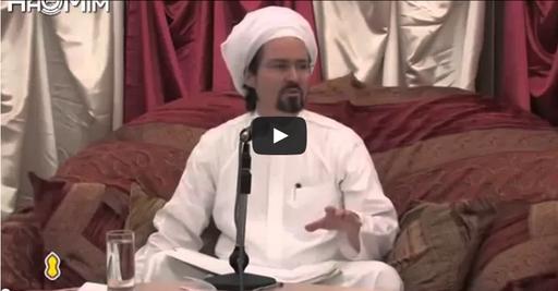 Одевайтесь на джума по Сунне | Шейх Хамза Юсуф