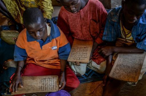 Олар үшін Құран кітаптың жоқтығы хафыз болуға кедергі емес... (ФОТО)