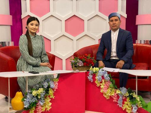 Қызылорда: Бас имам Қадір түні жайлы сұхбат берді