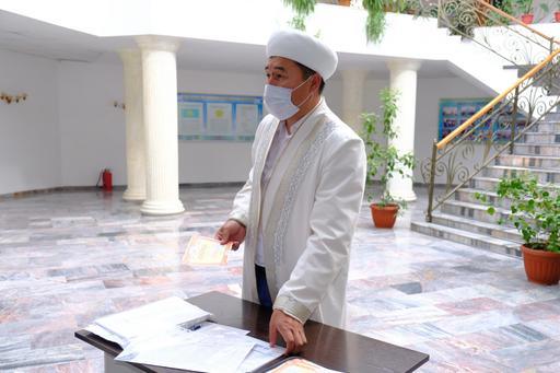Тараз: 15 отбасыға 52 мыңның сертификаты берілді