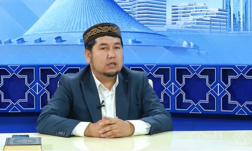 Исламдағы бауырмалдық | Фархат Исаұлы