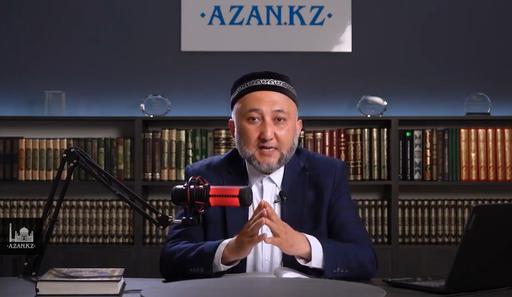 История пророков: Урок 2: Адам (а.с.) | Нурмухаммад Иминов