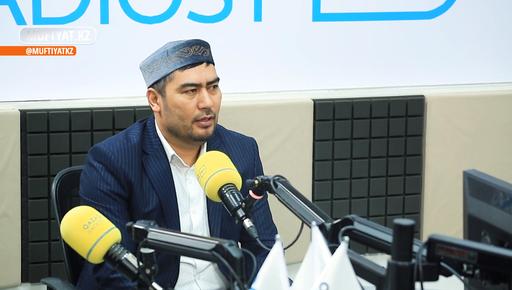 Исламдағы ғылымның тарихы | Ықылас радиохабары
