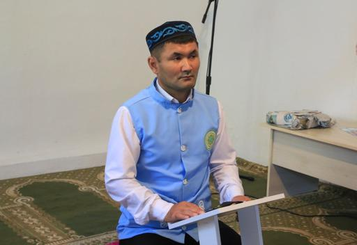 «Халал Даму»: Ырғыз ауданында семинар өтті