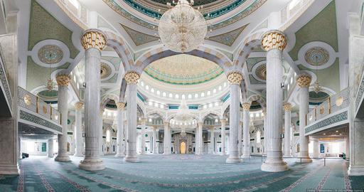 В Республиканской мечети стартует цикл лекций на русском языке