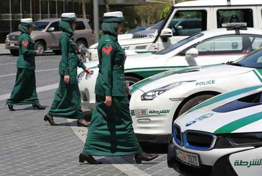 В Саудовской Аравии станет больше женщин-полицейских