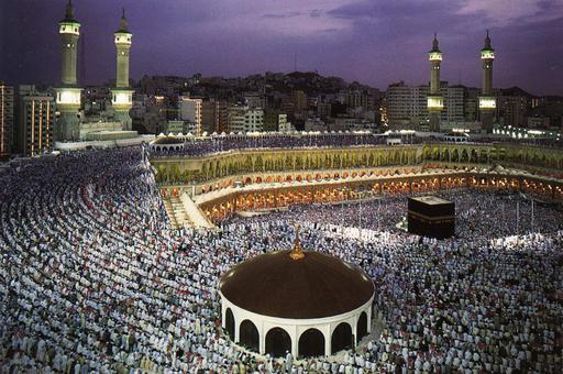 Сауд Арабиясы коронавирусқа байланысты елге кіргізуді уақытша тоқтатты