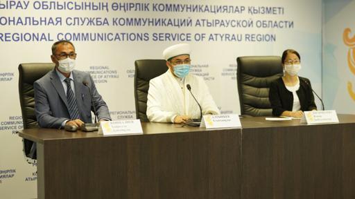 Атырау: Қашықтан құрбандық шалуға тапсырыс 1 тамызға дейін жалғасады