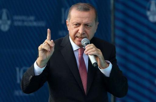 Ердоған: Түркия кедей елдерге көмек көрсетуге көш бастады