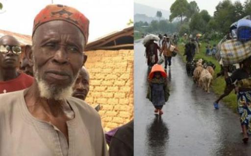 300 христианды қорғап қалған Нигериялық имам марапатталды