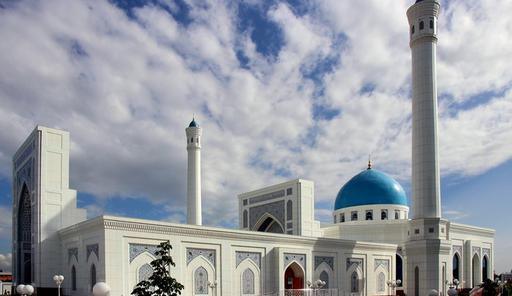 Өзбекстанда бір жылда 13 мешіт ашылды