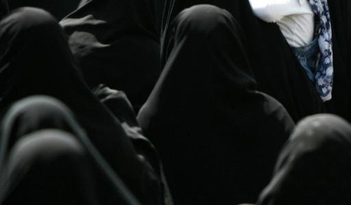 Иранда 14 мың кәмелетке толмаған жесір бар