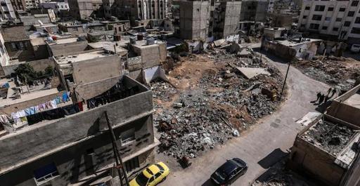 «Джебхат ан-Нусра» жауынгерлері Сирия әскеріне шабуыл жасады