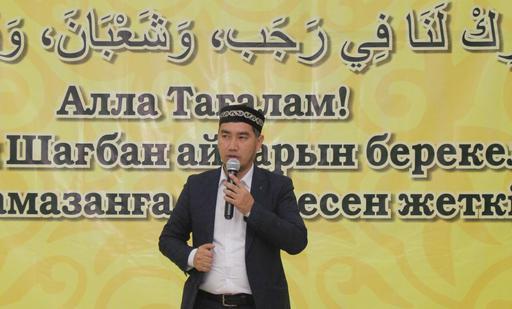 Қызылорда: Ережеп айы насихатталуда