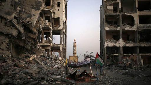 Газада 20 мың жұмыс орны ашылады