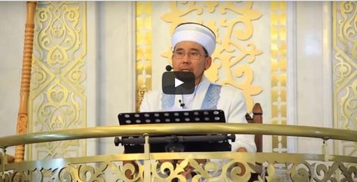 Рамазан айының сыры | Серікбай қажы Ораз