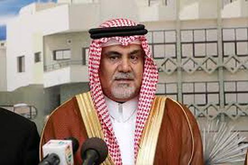 Посол Саудовской Аравии поздравил Серикбая кажы Ораза с избранием на пост Верховного муфтия РК